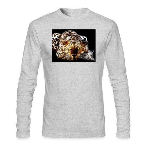 close for people and kids - Men's Long Sleeve T-Shirt by Next Level