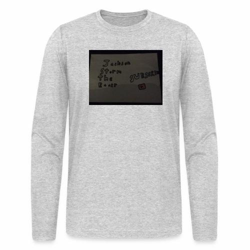 stormers merch - Men's Long Sleeve T-Shirt by Next Level