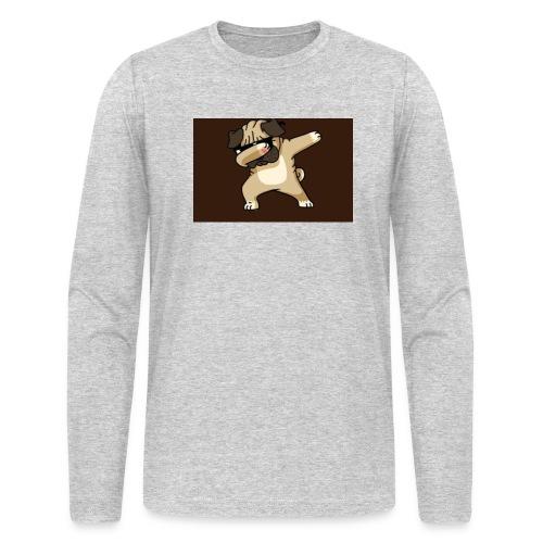 7FD307CA 0912 45D5 9D31 1BDF9ABF9227 - Men's Long Sleeve T-Shirt by Next Level