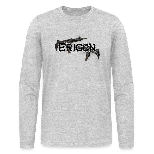 Ericon Beats Uzi Logo - Men's Long Sleeve T-Shirt by Next Level