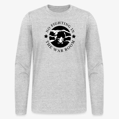 Motto - Pilot - Men's Long Sleeve T-Shirt by Next Level