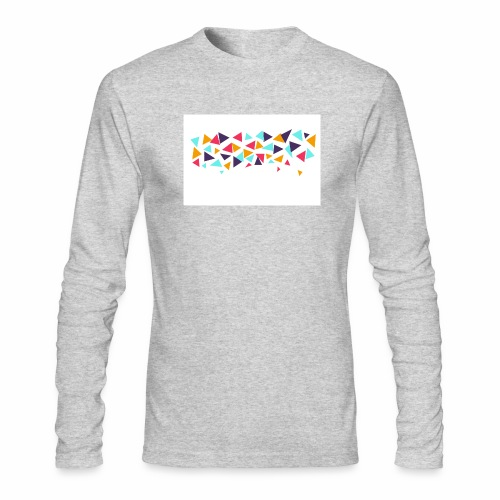 T shirt - Men's Long Sleeve T-Shirt by Next Level