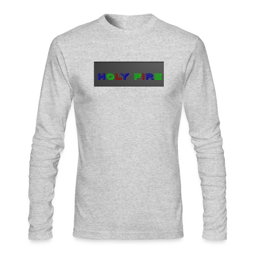 IMG_0036 - Men's Long Sleeve T-Shirt by Next Level