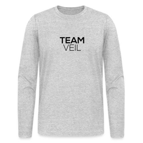 TextType Light - Men's Long Sleeve T-Shirt by Next Level