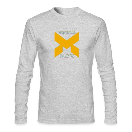 MasterAlPlayz - Men's Long Sleeve T-Shirt by Next Level
