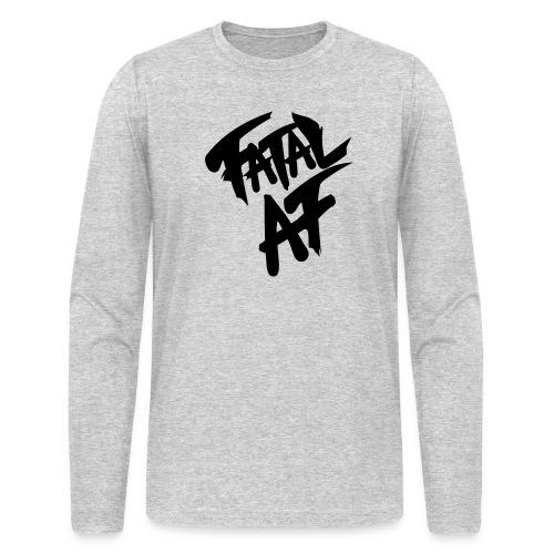 fatalaf - Men's Long Sleeve T-Shirt by Next Level
