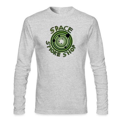 VIdeo Game Logo - Men's Long Sleeve T-Shirt by Next Level