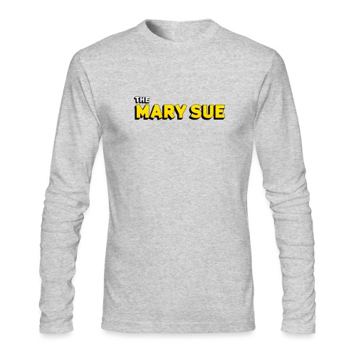 The Mary Sue Long Sleeve T-Shirt - Men's Long Sleeve T-Shirt by Next Level