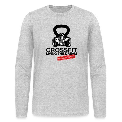 CROSSFIT LTQD - Men's Long Sleeve T-Shirt by Next Level