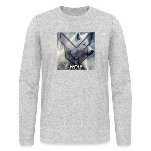 -1FFEC6A17D120193E9C5D22BA84052CB1CDDE4DFDAEAFAAEB - Men's Long Sleeve T-Shirt by Next Level