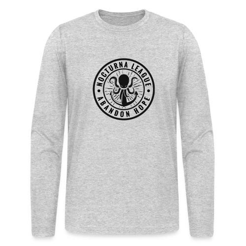 nlahbig - Men's Long Sleeve T-Shirt by Next Level