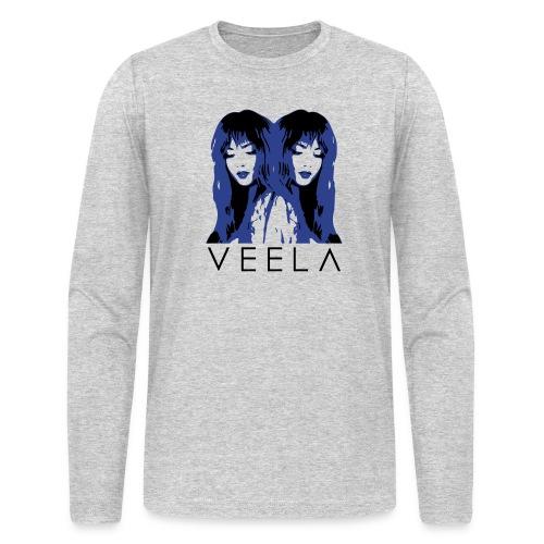 Double Veela Light Women's - Men's Long Sleeve T-Shirt by Next Level
