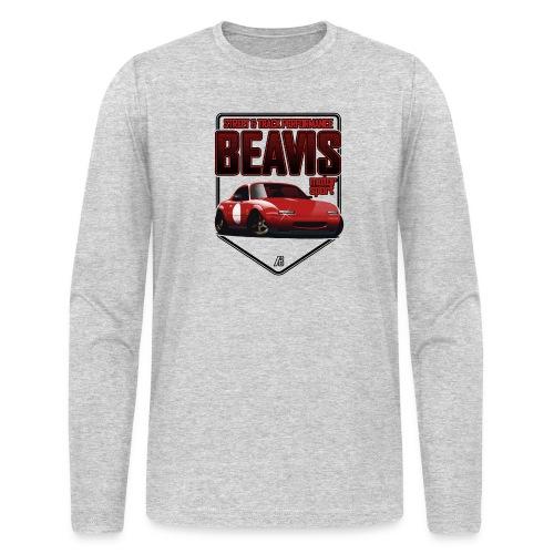 Arty Miata - Men's Long Sleeve T-Shirt by Next Level