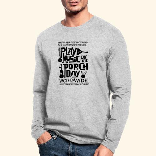PMOTPD2021 SHIRT - Men's Long Sleeve T-Shirt by Next Level
