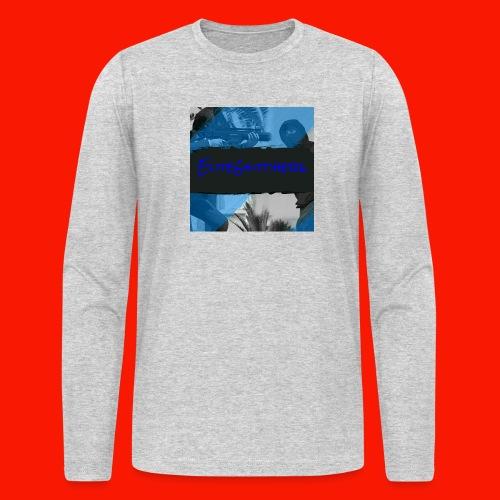 EliteGlitchersRevamp - Men's Long Sleeve T-Shirt by Next Level