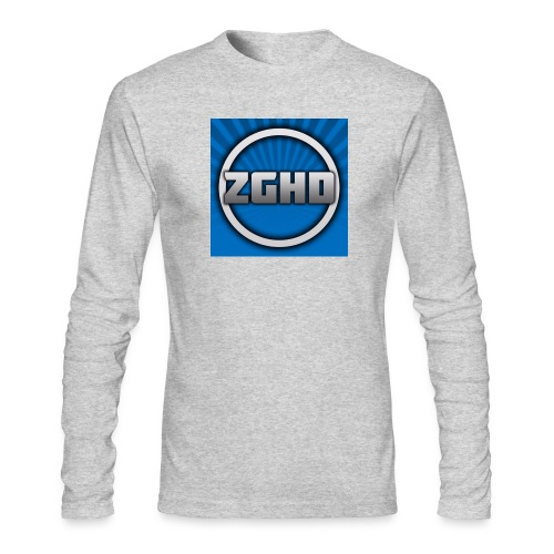 ZedGamesHD - Men's Long Sleeve T-Shirt by Next Level