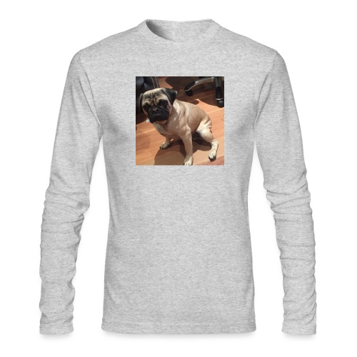 Gizmo Fat - Men's Long Sleeve T-Shirt by Next Level