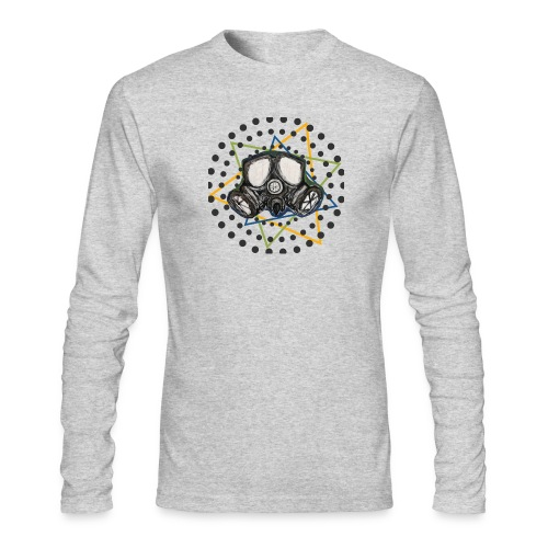 PPE Vibe - Men's Long Sleeve T-Shirt by Next Level