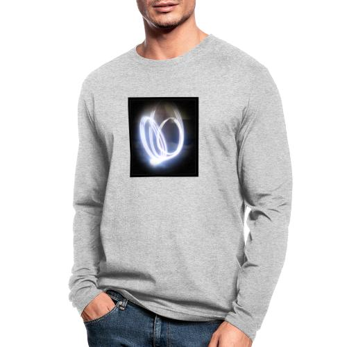 FireZoo T-Shirt - Spread the Sparkle - Men's Long Sleeve T-Shirt by Next Level