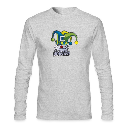 Clown Ye! - Men's Long Sleeve T-Shirt by Next Level