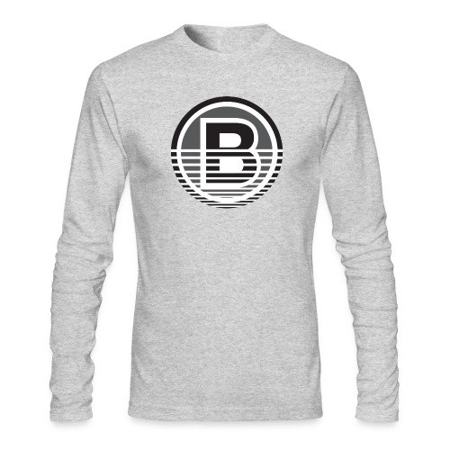 Backloggery/How to Beat - Men's Long Sleeve T-Shirt by Next Level