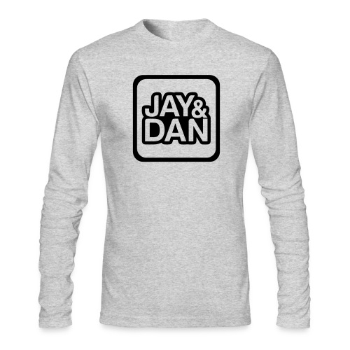 Jay and Dan Baby & Toddler Shirts - Men's Long Sleeve T-Shirt by Next Level