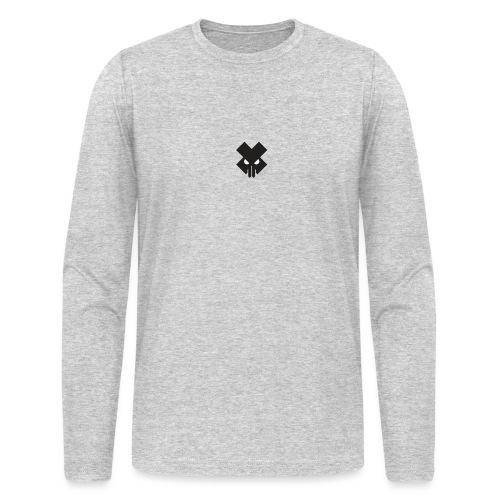 T.V.T.LIFE LOGO - Men's Long Sleeve T-Shirt by Next Level