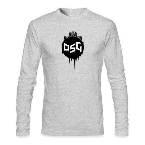 DSG Casual Women Hoodie - Men's Long Sleeve T-Shirt by Next Level