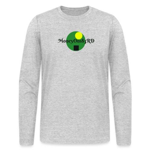 MoneyOn183rd - Men's Long Sleeve T-Shirt by Next Level