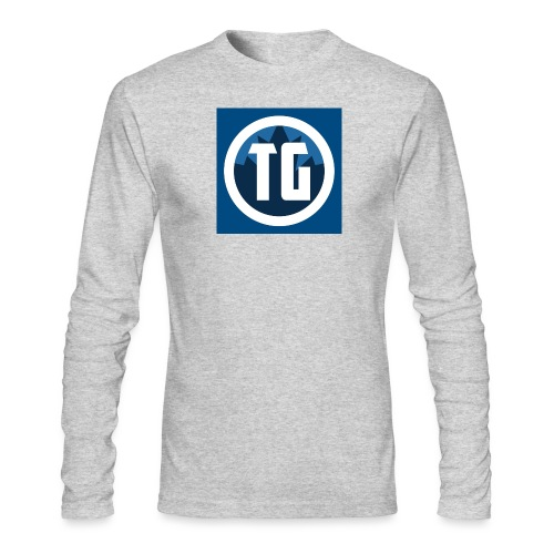 Typical gamer - Men's Long Sleeve T-Shirt by Next Level