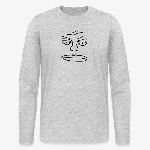 chenapan - Men's Long Sleeve T-Shirt by Next Level