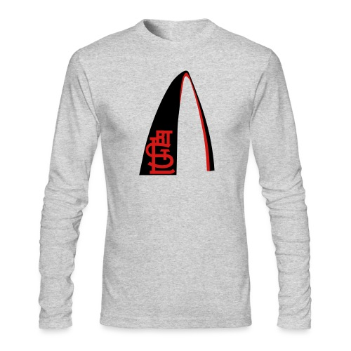 RTSTL_t-shirt (1) - Men's Long Sleeve T-Shirt by Next Level