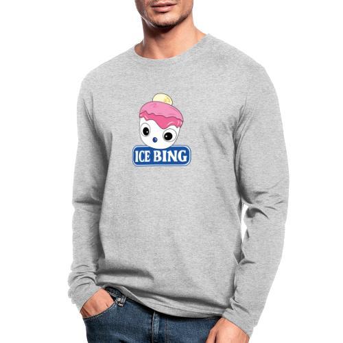 ICEBING - Men's Long Sleeve T-Shirt by Next Level