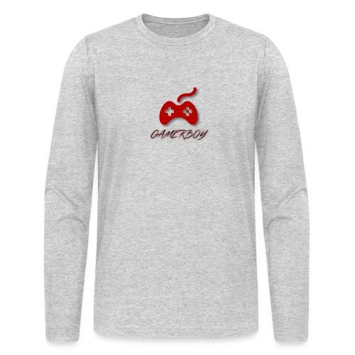 Gamerboy - Men's Long Sleeve T-Shirt by Next Level