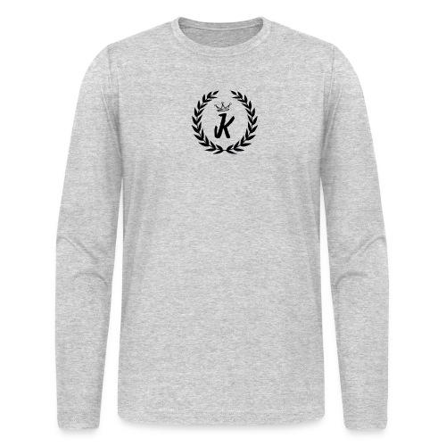 KVNGZ APPAREL - Men's Long Sleeve T-Shirt by Next Level
