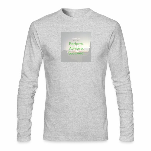 Dream Big - Men's Long Sleeve T-Shirt by Next Level