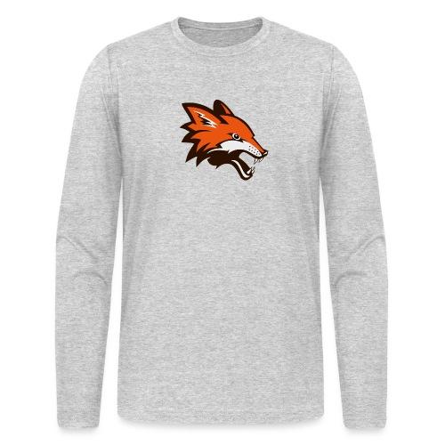The Australian Devil - Men's Long Sleeve T-Shirt by Next Level