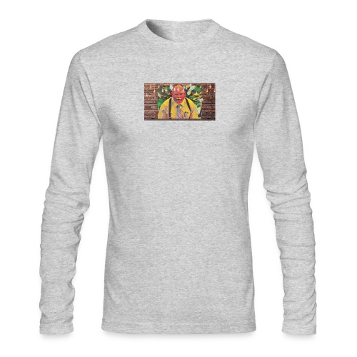 Dr Kelsey - Men's Long Sleeve T-Shirt by Next Level