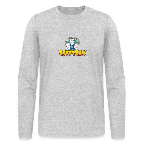RiffTrax Made Funny By Shirt - Men's Long Sleeve T-Shirt by Next Level