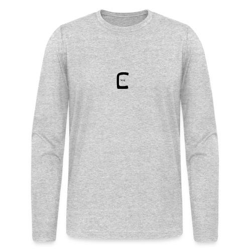C. Daviz - Men's Long Sleeve T-Shirt by Next Level