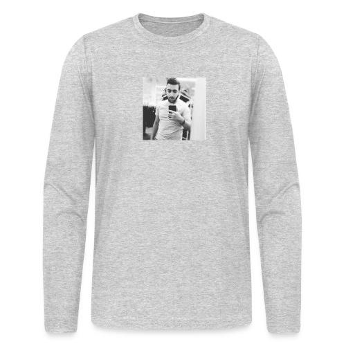 Ahmad Roza - Men's Long Sleeve T-Shirt by Next Level