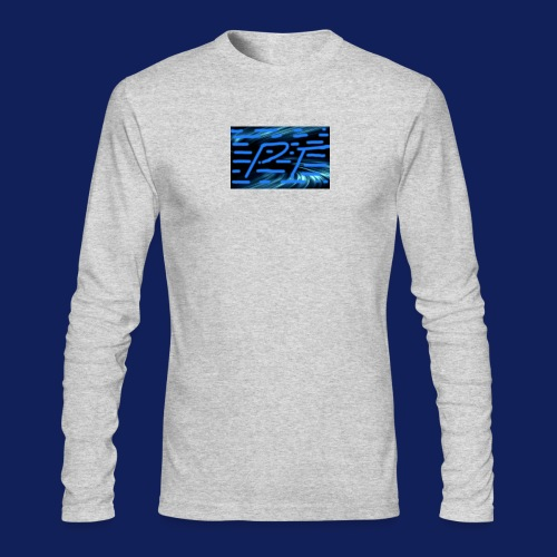Pt Traditional - Men's Long Sleeve T-Shirt by Next Level