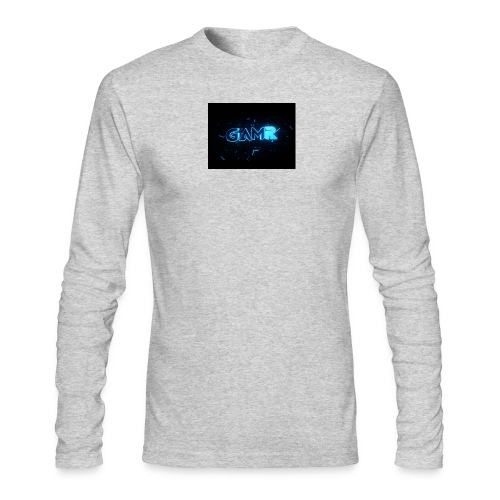 IMG 0443 - Men's Long Sleeve T-Shirt by Next Level