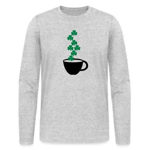 irishcoffee - Men's Long Sleeve T-Shirt by Next Level