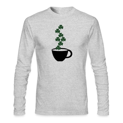 irishcoffee - Men's Long Sleeve T-Shirt by Next Level