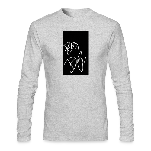 bridie Doyle - Men's Long Sleeve T-Shirt by Next Level