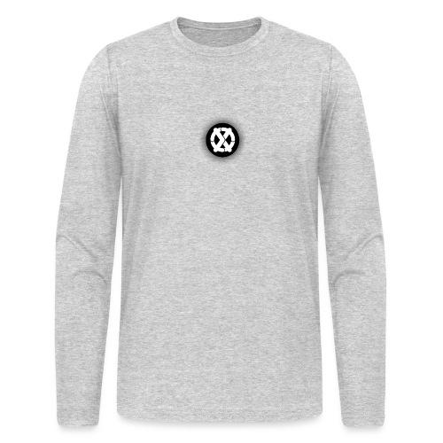 Blackout Men Style - Men's Long Sleeve T-Shirt by Next Level
