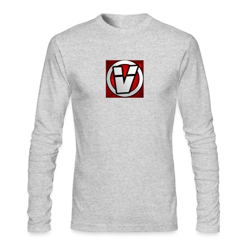 ItsVivid Merchandise - Men's Long Sleeve T-Shirt by Next Level