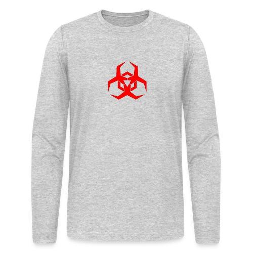 HazardMartyMerch - Men's Long Sleeve T-Shirt by Next Level