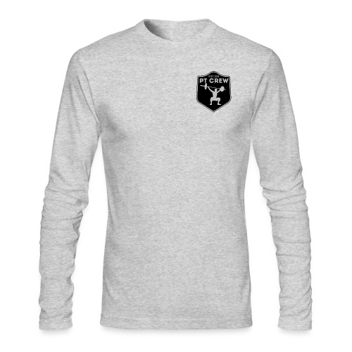 I Love Burpees - Mens - Men's Long Sleeve T-Shirt by Next Level
